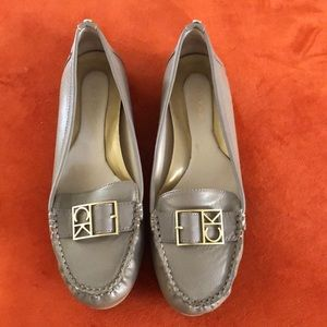 Calvin Klein Loafers Flats